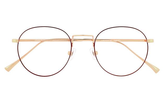 Eyeglasses Graph Belle GB1017G-8A  パープル