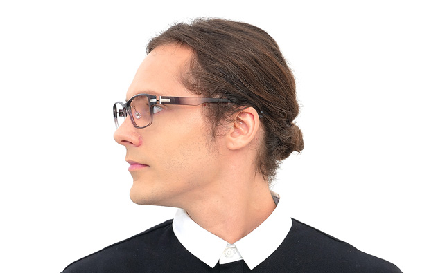 Eyeglasses AIR For Men AR2024S-9A  ブラック