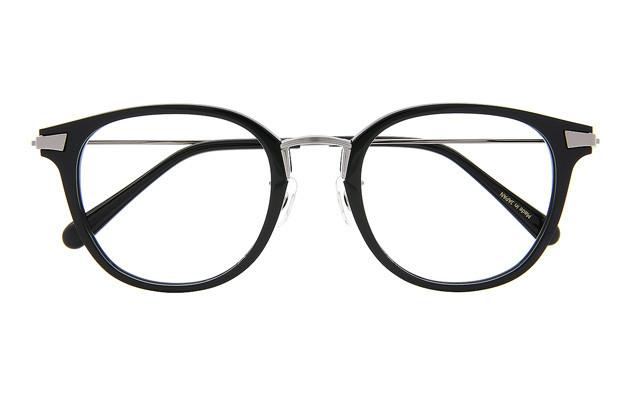 Eyeglasses John Dillinger JD2040Z-0S  Black