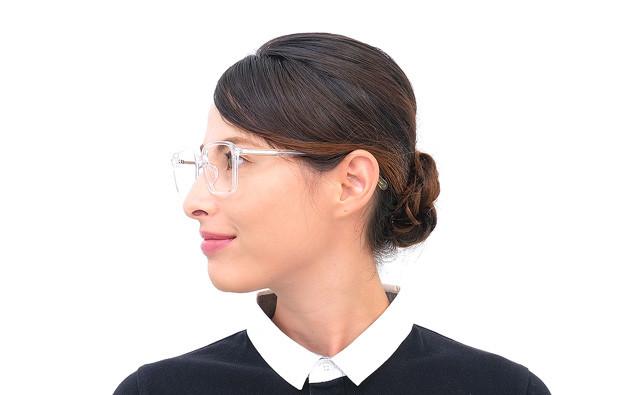 Eyeglasses lillybell LB2005J-9A  Clear