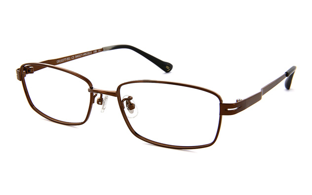 Eyeglasses OWNDAYS OR1037T-9S  ブラウン