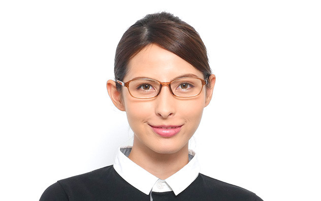 Eyeglasses FUWA CELLU FC2012T-8A  Black