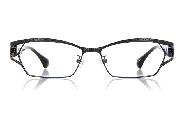 Eyeglasses marcus raw MR1008Y-0S  Black