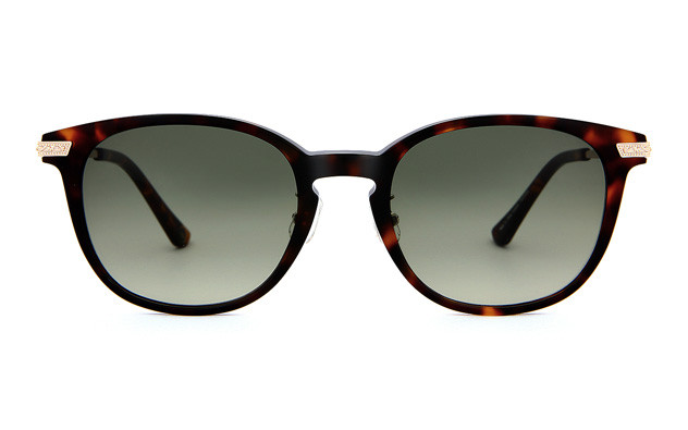 Sunglasses OWNDAYS SUN2087B-0S  ブラウンデミ