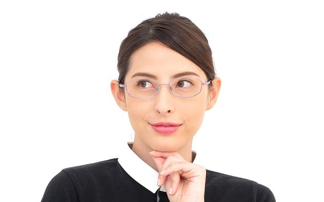Eyeglasses OWNDAYS OR1038T-9S  ブラウン