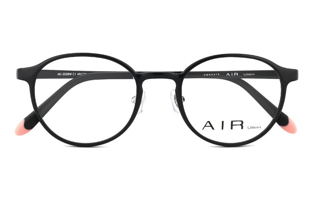 Eyeglasses AIR Ultem AU2028-W  Black