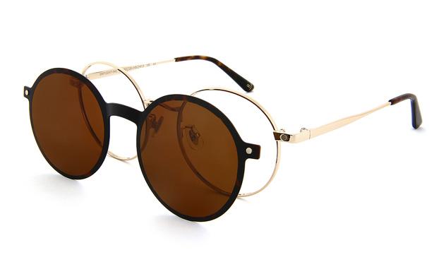 Eyeglasses OWNDAYS SNAP SNP1004T-9A  Gold