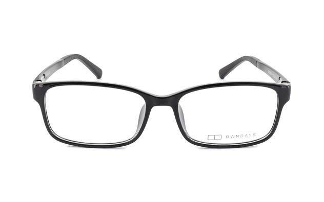 Eyeglasses OWNDAYS OR2005-N  ブラック