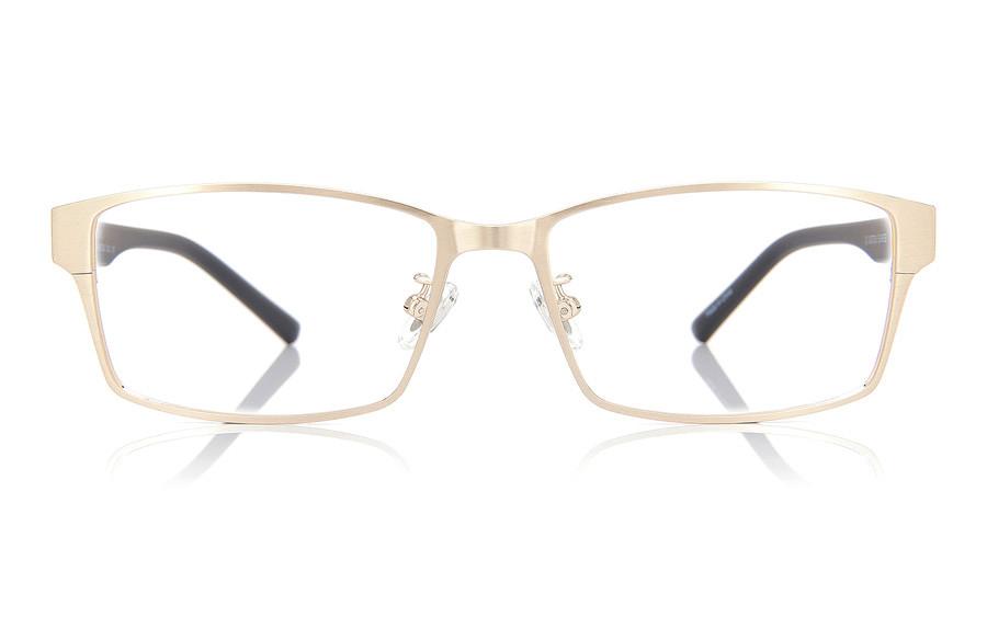 眼鏡                           OWNDAYS                           GDM1003G-0A