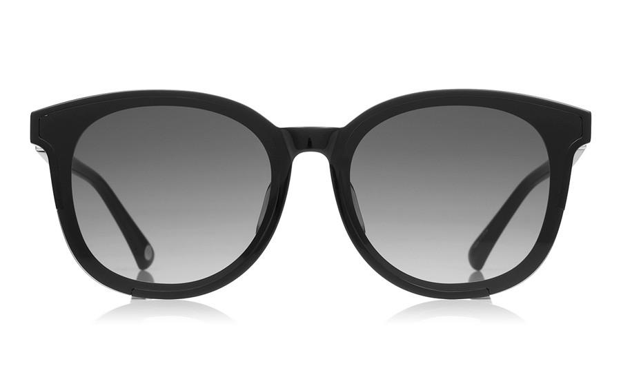 แว่นกันแดด                           OWNDAYS                           SUN2090T-1S