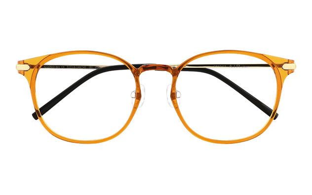 Eyeglasses AIR Ultem Classic AU2050D-8A  ライトブラウン