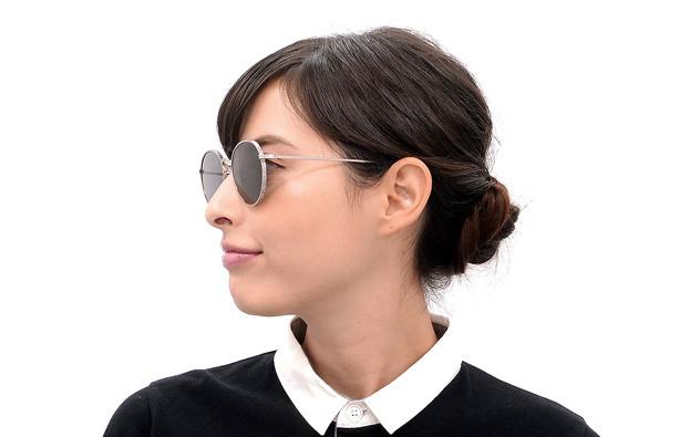 Sunglasses +NICHE NC1021B-0S  Gun