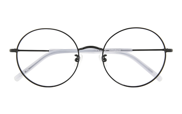 Eyeglasses lillybell LB1007B-9S  Mat Black