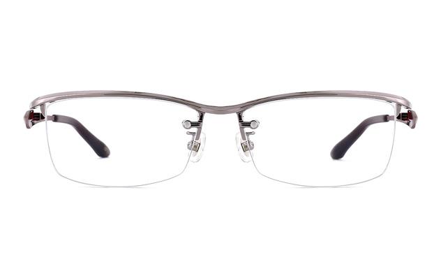 Eyeglasses K.moriyama KM1136T-8A  Gun