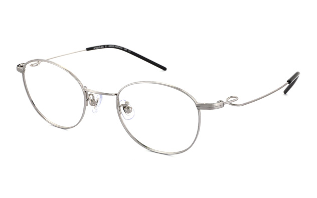 Eyeglasses AIR FIT AF1021G-8A  Silver
