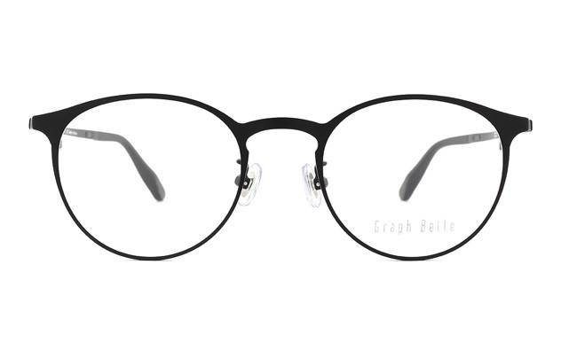 Eyeglasses                           Graph Belle                           GB1014-F