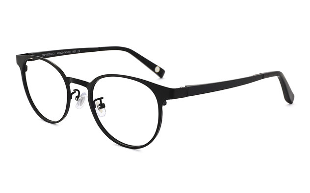 Eyeglasses OWNDAYS SNAP SNP1002-N  ブラック