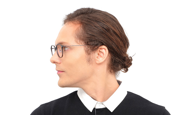 Eyeglasses AIR Ultem Classic AU2061K-9S  Brown Demi