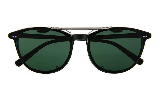 Sunglasses +NICHE NC2006B-9S  Black