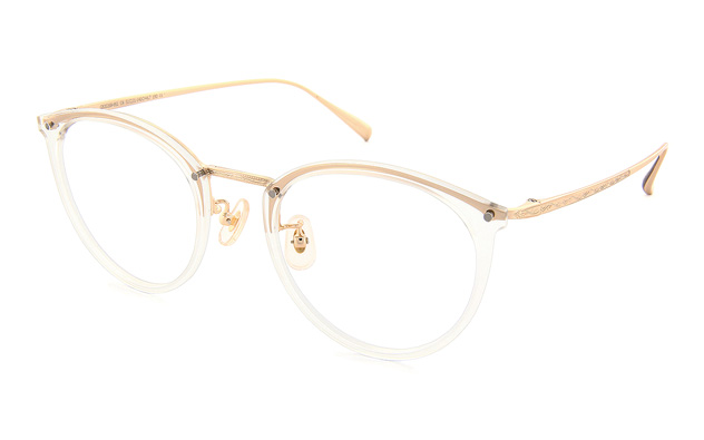 Eyeglasses Graph Belle GB2026B-9S  Clear