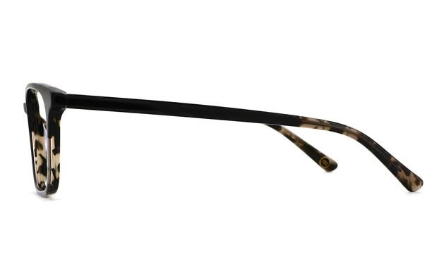 メガネ OWNDAYS SW2004G-8A  ブラック