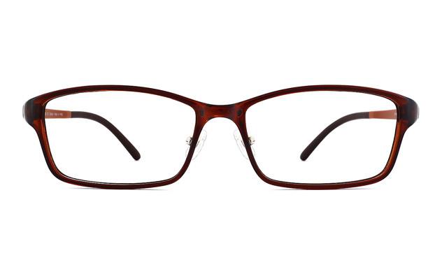 Eyeglasses AIR Ultem AU2046-P  ブラウン