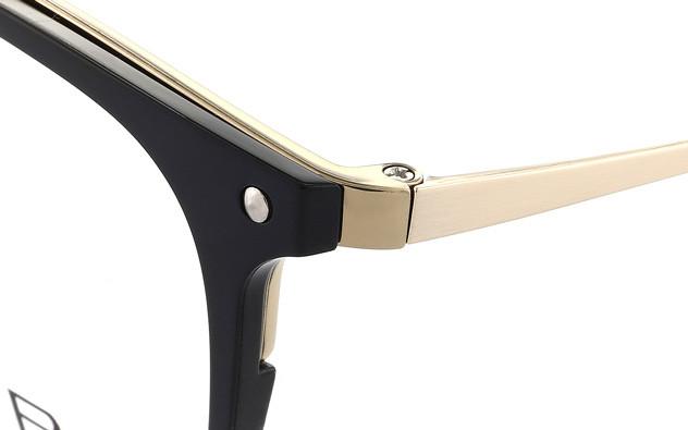 Eyeglasses AIR Ultem Classic AU2036-F  Black