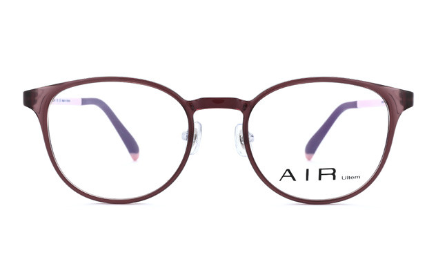 Eyeglasses AIR Ultem AU2023-W  ライトパープル