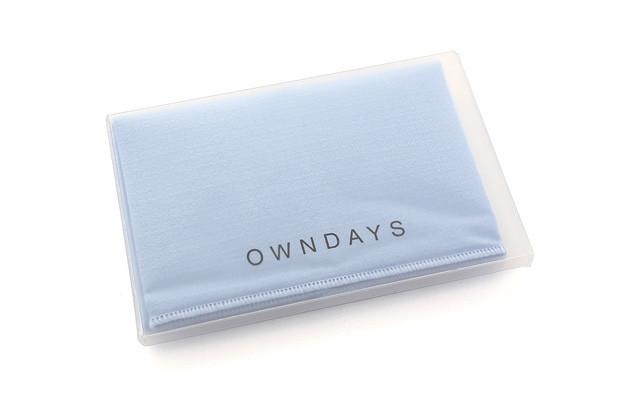 Cleaning cloth                           OWNDAYS                           CLOTH001-SB