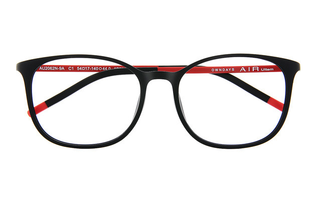Eyeglasses AIR Ultem AU2062N-9A  マットブラック