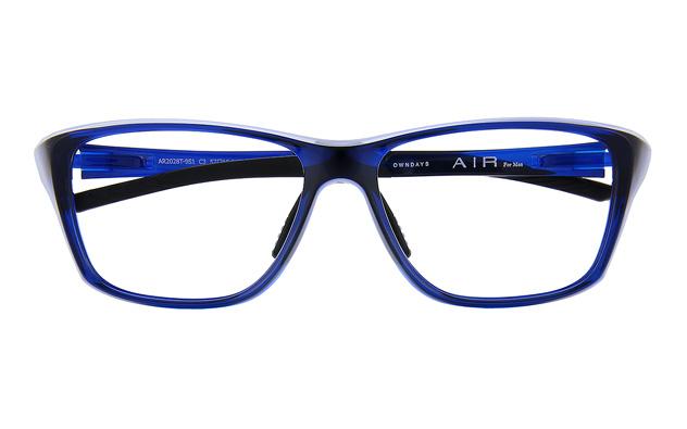 Eyeglasses AIR For Men AR2028T-9S  Blue