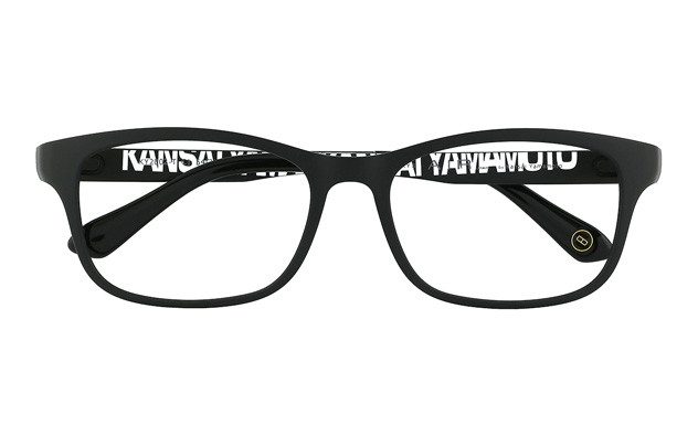 Eyeglasses OWNDAYS KY2002-T  マットブラック