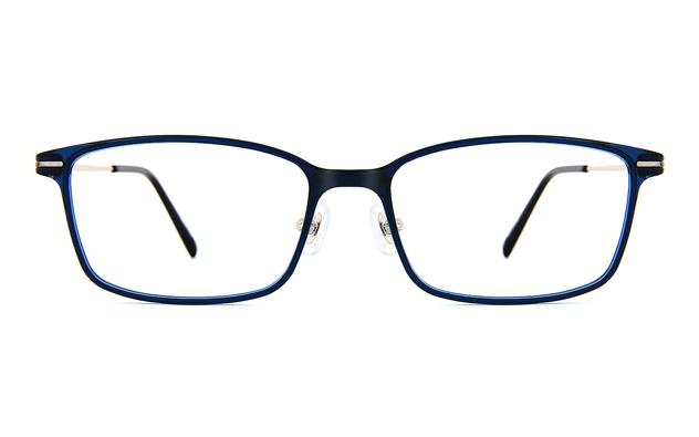 Eyeglasses AIR FIT AF2002W-9A  ブルー