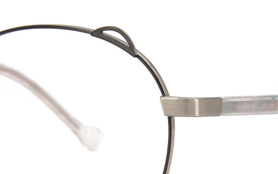 Eyeglasses Cinnamoroll × OWNDAYS SRK1004B-1A  ガン