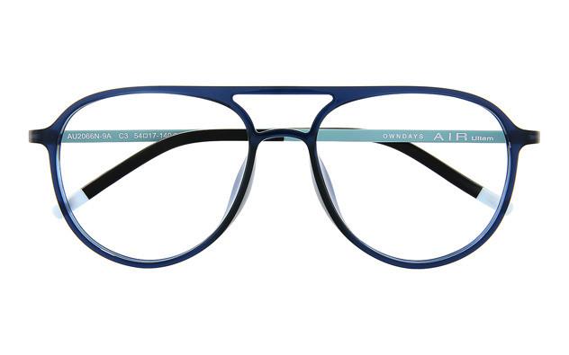 Eyeglasses AIR Ultem AU2066N-9A  Blue
