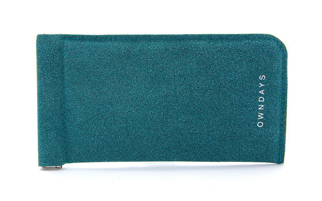 Glasses case                           OWNDAYS                           OM5038-BL