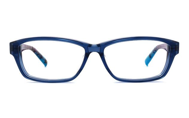 メガネ BUTTERFLY EFFECT BE2013J-8S  ブルー