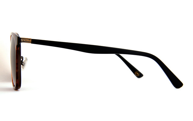 Sunglasses OWNDAYS SUN2085B-0S  ブラウンデミ