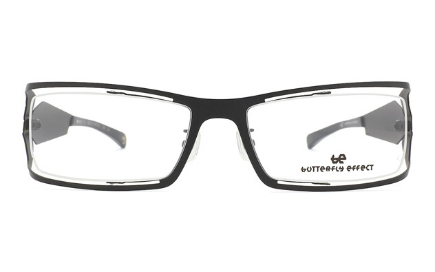 Eyeglasses                           BUTTERFLY EFFECT                           BE1002-T