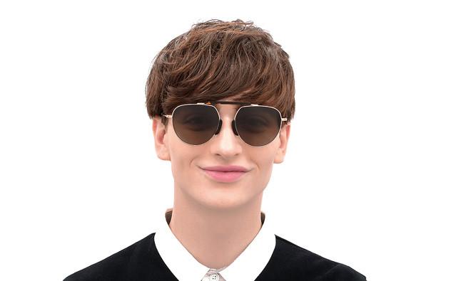 Sunglasses +NICHE NC1023B-0S  Gun