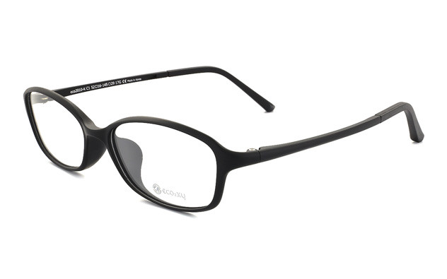 Eyeglasses ECO2XY ECO2010-K  Mat Black