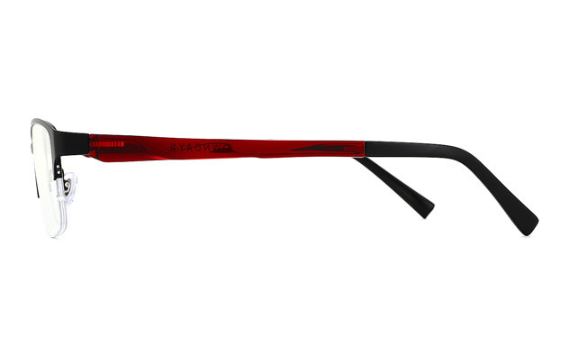 Eyeglasses OWNDAYS OR1034S-8A  Black