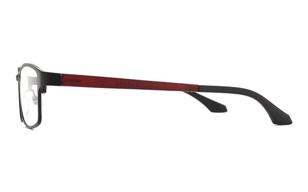 Eyeglasses K.moriyama KM1134-G  Black