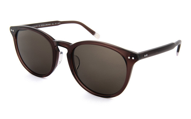 Sunglasses OWNDAYS SUN2074B-9A  Brown