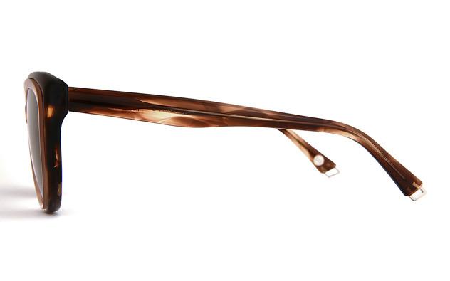 Sunglasses +NICHE NC2007B-0S  Brown