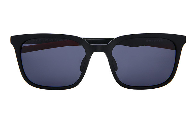 Sunglasses OWNDAYS SUN2081N-0S  ブラック