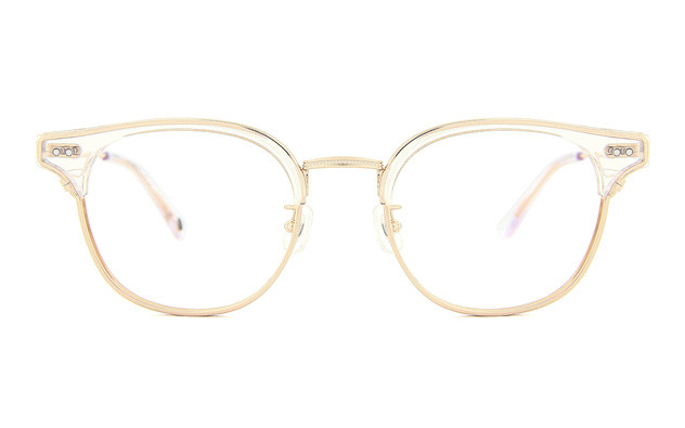 Eyeglasses John Dillinger JD2038B-9A  Clear