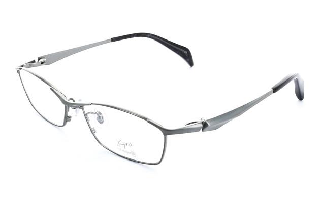 Eyeglasses K.moriyama OS1006  ライトガン