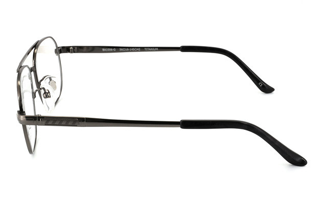 Eyeglasses Based BA1006-G  Gun