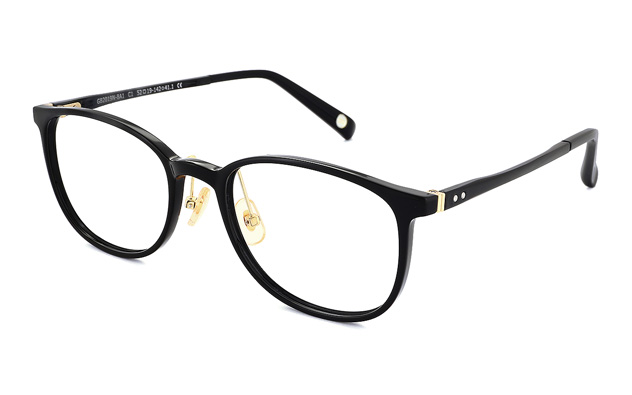 Eyeglasses Graph Belle GB2019N-8A  Mat Black